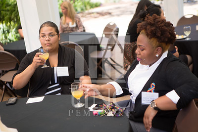 The University of North Carolina at Pembroke holds a Meet and Greet event for Student Organization Leaders at the Chancellor's Residence on Wednesday, August 27th, 2014. Student_org_leaders_0013.JPG
