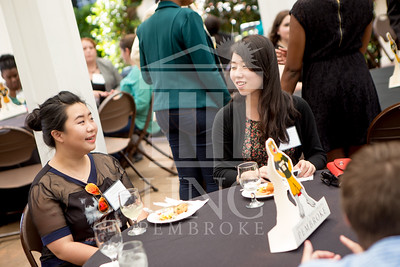 The University of North Carolina at Pembroke holds a Meet and Greet event for Student Organization Leaders at the Chancellor's Residence on Wednesday, August 27th, 2014. Student_org_leaders_0025.JPG