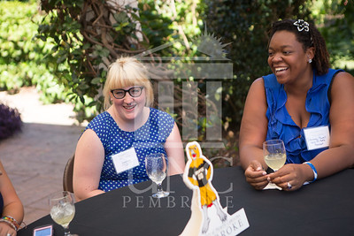 The University of North Carolina at Pembroke holds a Meet and Greet event for Student Organization Leaders at the Chancellor's Residence on Wednesday, August 27th, 2014. Student_org_leaders_0015.JPG