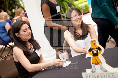 The University of North Carolina at Pembroke holds a Meet and Greet event for Student Organization Leaders at the Chancellor's Residence on Wednesday, August 27th, 2014. Student_org_leaders_0024.JPG