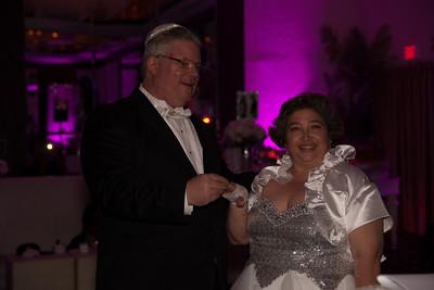 Suzi and Charles 25th Wedding Anniversary