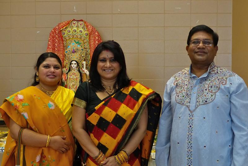 Kaveri in Shari