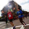 TCS NYC Marathon