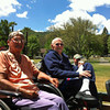 CALIFORNIA VETERANS HOME - YOUNTVILLE