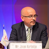 Dr Jovan Kurbalija at WSIS+10, High Level Dialogue, Building Trust in Cyberspace: Taking Stock, Looking Ahead (ITU)