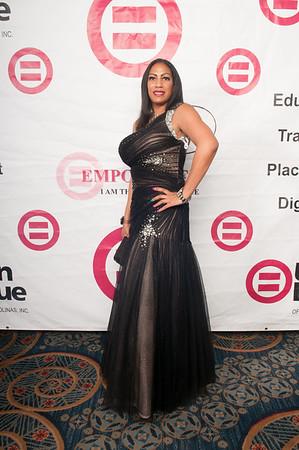 Whitney M Young Awards Gala 2014