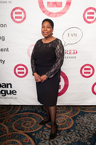 Whitney M Young Awards Gala 2014