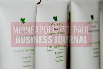 Women in Business Alum Ivy Spa