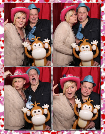 Wedding Show Photo Booth