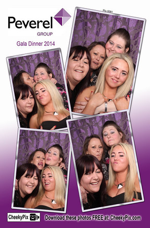 party photo booth bournemouth