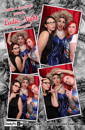 party photo booth hire gosport