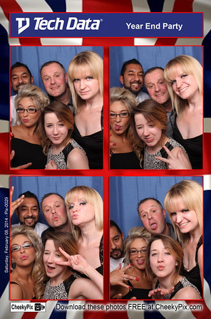 party photo booth hire berkshire