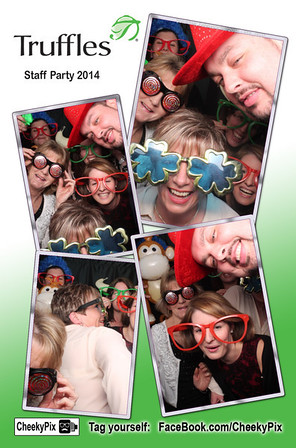 phot booth hire sussex