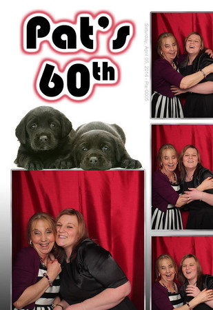Birthday photo booth hire southampton