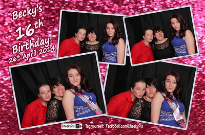 birthday party photo booth southampton