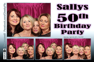 birthday party photo booth hire southampton