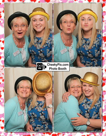 new forest photo booth hire