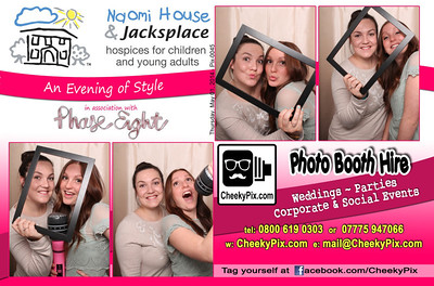 Charity photo booth southampton