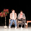 "2014 Acton-Boxborough class plays. Play ""Broken Warriors"" written and directed by Ellen McCormick and Mackenzie Orcutt. Play won the best play award for 2014."