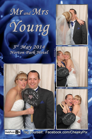 winchester photo booth hire