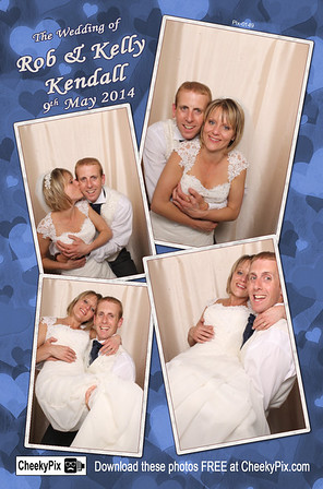 wedding photo booth hire southampton