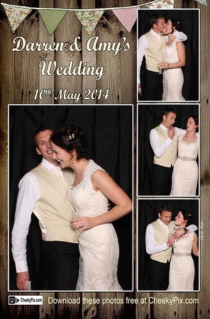 photo booth hire salisbury