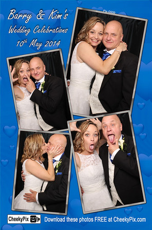 marwell photo booth hire