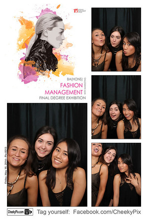 student photo booth hire