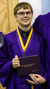 Nick Graduation