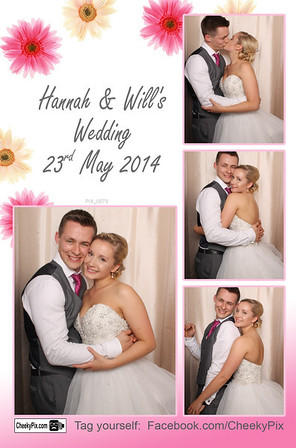 wedding photo booth hampshire