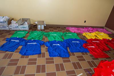 Color the Quads Volunteer Training