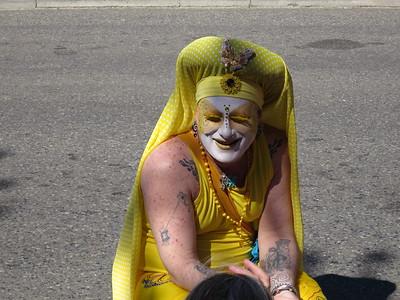 2014-06 Fremont Solstice Parade