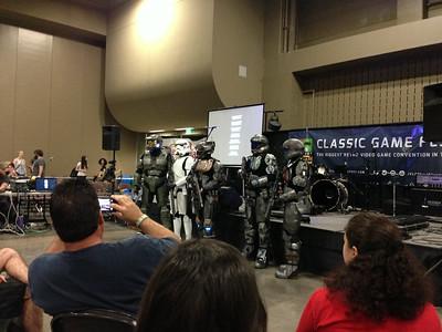 20140817 Classic Game Fest
