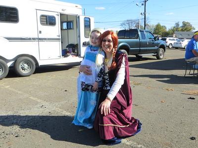 2014-10-26 Halloween Parade 1