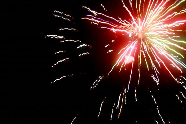 2014.7.4     4th of July Fireworks Stills