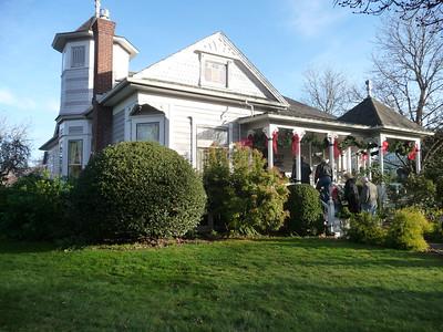 Frank Miller House 1898