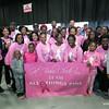 Sunday Oct 26, 2014 - Making Strides against Breast Cancer - 5K Walk Edison N.J.