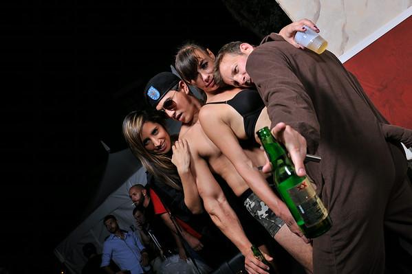 2014 Underwear Party