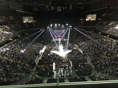 2015 - 03 - Maroon 5 @ Verizon Center