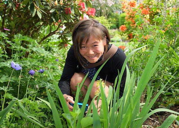 homo sapiens (Diana Yuen)