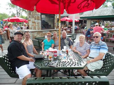 2015-08-09 - Doug & Betty Ropp Visit