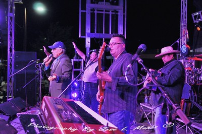 Ruben Ramos and the Mexican Revolution  2015-09-19-1233