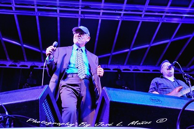Ruben Ramos and the Mexican Revolution 2015-09-19-1325