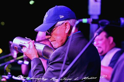 Ruben Ramos and the Mexican Revolution 2015-09-19-1429