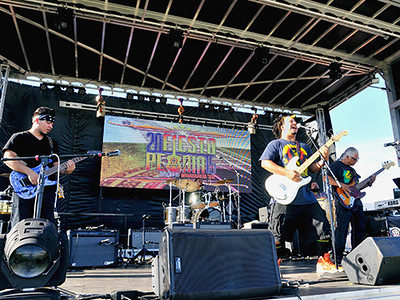 2015-09-26 The LATINO  REBEL BAND