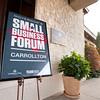 Carrollton Small Biz Forum