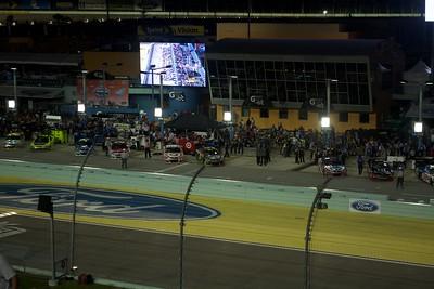 Sprint Qualifying