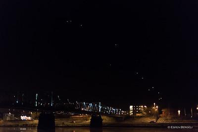 2015-12-13 Lanterner Nedre Eiker