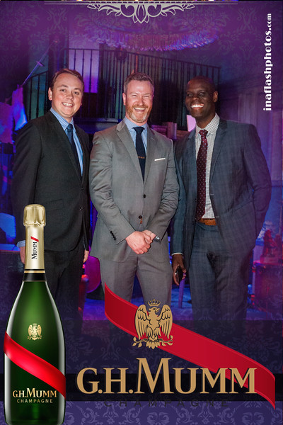G.H. Mumm Premier   -  Rose Rabbit Lie at The Cosmopolitan Hotel  - <br /> Mumm Photo Session