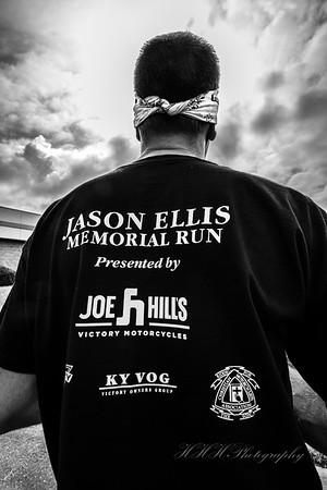 2015 3rd annual Jason Ellis Poker Run